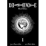 Death Note Black Edition, Vol. 1 (Volume 1)