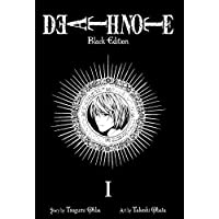 Death Note Black Edition, Vol. 1 (Volume 1)