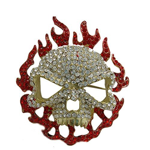 ttjewelry-unique-red-rhinestone-crystal-halloween-redhead-skull-brooch-pin-by-jewelry