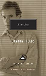 London Fields by Martin Amis (2014-09-04)
