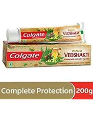 Colgate Swarna Vedshakti Toothpaste - 200gm