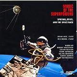 Muczynski, Denislov : Brian Luce: Music of the Superpowers