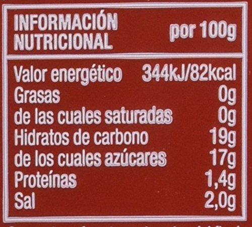 Prima Clásico Ketchup - 600 g