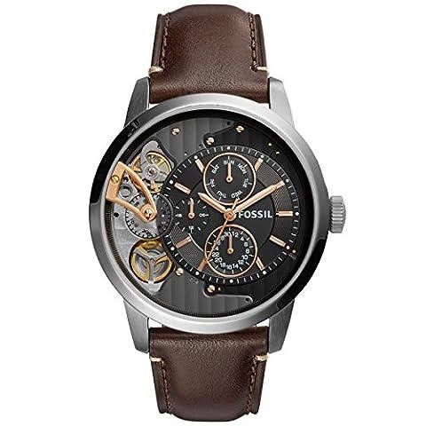 Fossil Herren-Uhren ME1163