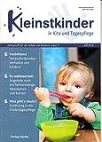Kleinstkinder in Kita und Tagespflege 8 2016 Herausforderndes Verhalten von Kindern Zeitschrift Magazin Einzelheft Heft Arbeit mit Kindern unter 3