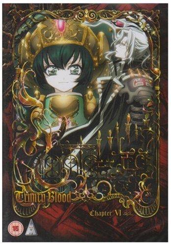 Trinity Blood - Vol. 6
