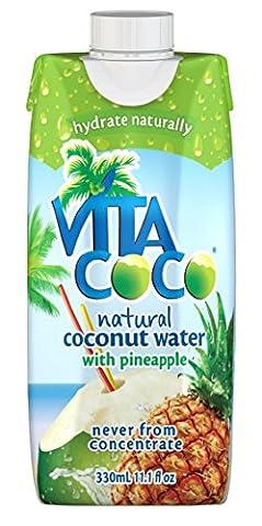 Vita Coco Eau de Coco Ananas 330 ML