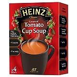 Heinz Tomate Taza De Sopa 4 X 22g (Paquete de 2)