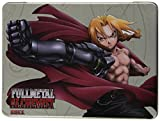 Fullmetal Alchemist - Metal Box #01 (Limited) (Eps 01-17) (3 Dvd)