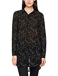 ICHI Women's Blouse