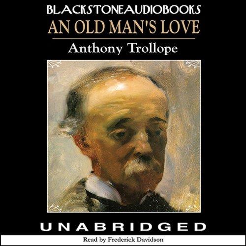 An Old Man's Love  Audiolibri