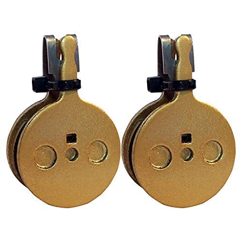 2-ensembles-gorille-freins-disque-fritte-plaquettes-de-frein-avec-ressort-pour-promax-dsk-310-robust