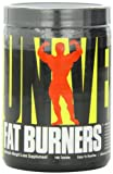 Best Fat Burner Pills - Universal Nutrition Fat Burner - 100 Tablets Review