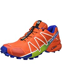 Salomon Speedcross 4 Chaussure Course Trial - AW16 - 47.3