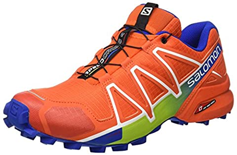 Salomon Speedcross 4 Chaussure Course Trial - AW16 - 44