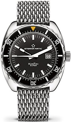Super eterna Kontiki super Automatik Limited Edition 1973.41.41.1230
