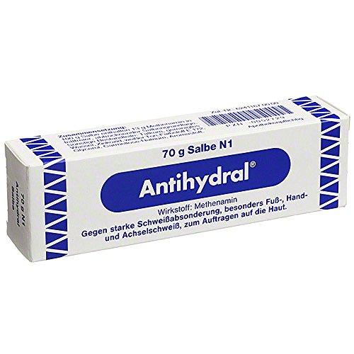ANTIHYDRAL Salbe 70 g Salbe