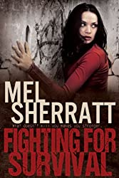 Fighting for Survival: A gripping psychological suspense drama (The Estate Series Book 3) (English Edition)