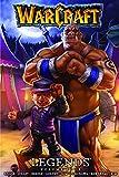 Warcraft: Legends Vol. 4 (Blizzard Manga)