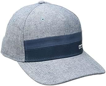 the best attitude 72fbc 6c923 Image Unavailable. Image not available for. Colour  Billabong Men s Tribong  Stretch Fit Hat ...