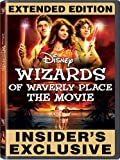 Best Buena Vista Home Video Dvds - Wizards of Waverly Place: The Movie [DVD] [2009] Review