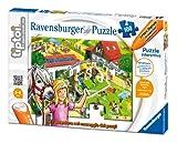 Ravensburger Tiptoi 00577, Pony-Puzzle