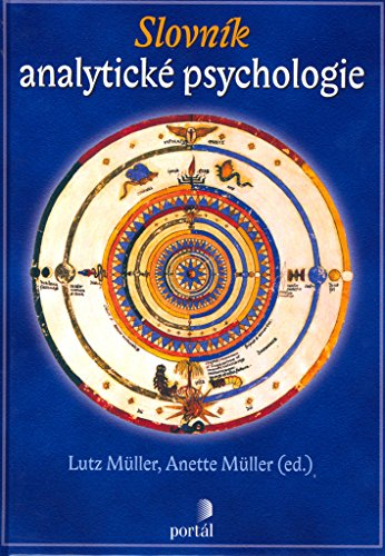 Slovník analytického psychologie (2006)