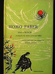 Homo Faber ein Bericht