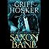 Saxon Bane (Wolf Brethren Book 7)