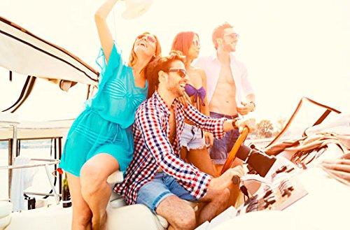 Jochen Schweizer Geschenkgutschein: Luxusyacht-Tage auf Ibiza mit 2 Nächten an Bord für 6