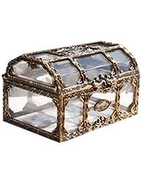 Cofres para joyas | Amazon.es