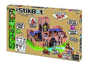 Zing S1062 Stikbot - Castillo de película