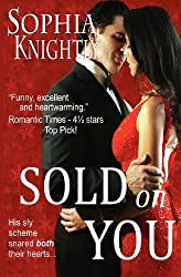 Sold on You: Tropical Heat Series, Book Two by Sophia Knightly (August 20,2012)