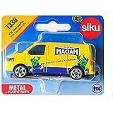 Siku 1338  - VW Transporter (colores surtidos)
