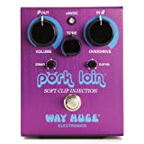 Dunlop Way Huge Pork Loin Soft Clip Injection Overdrive Pedal