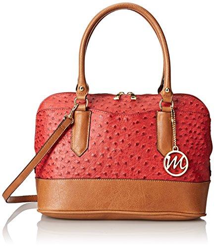 emilie-m-linda-dome-satchel-montello-donna-rosso