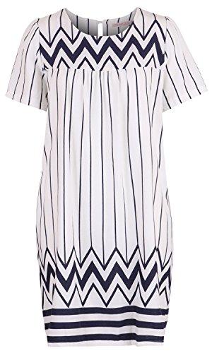 ililily-two-tone-chevron-vertical-striped-short-sleeves-mini-summer-dress-top-dress-158-2-3