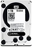 WD 1TB Black interne Festplatte (8,9 cm (3,5 Zoll), 7200rpm, SATA) WD1003FZEX