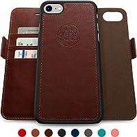 Dreem Fibonacci iPhone 7 scustodia e portafoglio, sfoderabile, 2 opzioni
