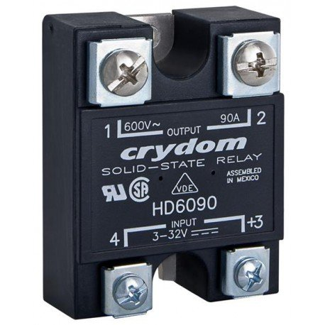 HD4890-10 Crydom sold by SWATEE ELECTRONICS
