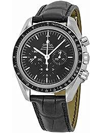 Omega–Reloj de pulsera Cronógrafo Automático Caucho 31133423001002