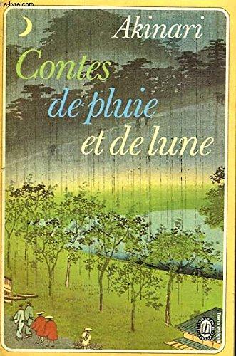 Contes De Pluie Et De Lune [Pdf/ePub] eBook