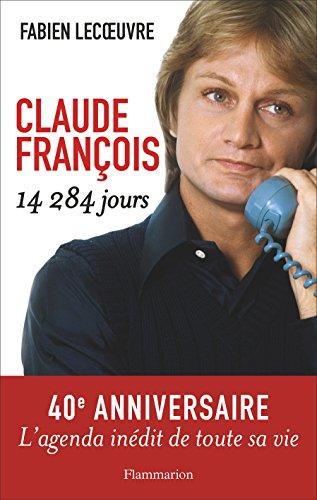 Claude François: 14 284 jours