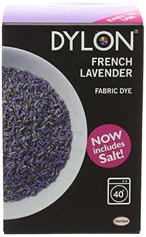 DYLON Machine Dye, Powder, French Lavender