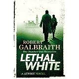 Robert Galbraith (Autore) Acquista:   EUR 10,99