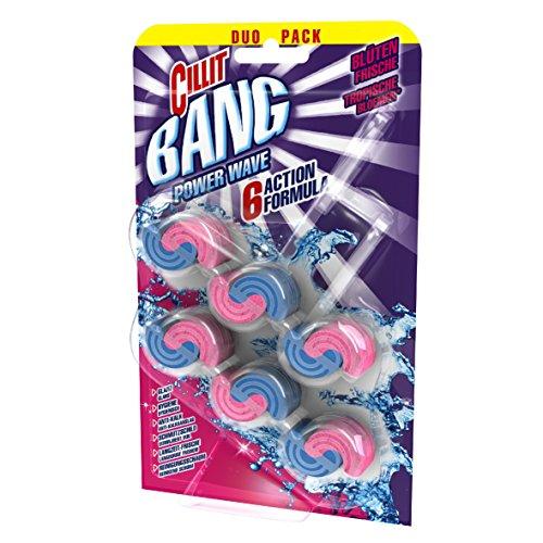 cilit-bang-power-wave-wc-lave-vaisselle-duo-de-fleurs-de-frais-lot-de-3-3-x-lot-de-2