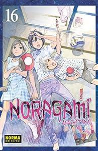 Noragami 16 par  Adachitoka