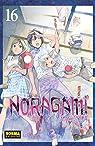 Noragami 16 par Adachitoca