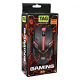 Best Wired Mouse For Mac - TAG Gaming G3 Mouse With 1000 DPI With Review