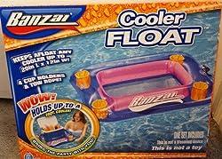 Banzai Cooler Float